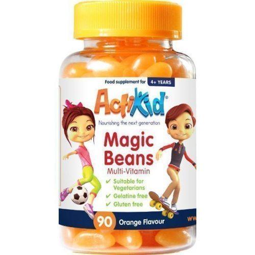 magic beans front
