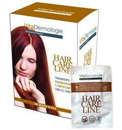 Hair Care Line