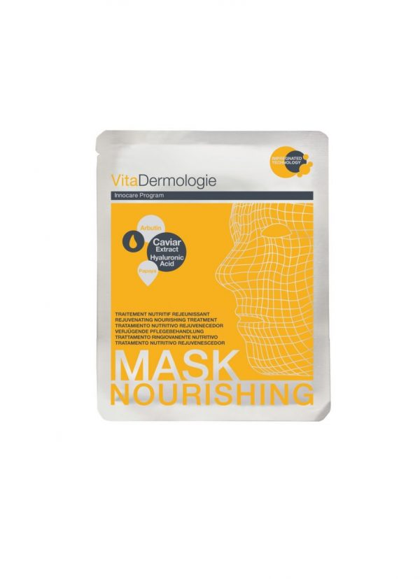Mask Nourishing