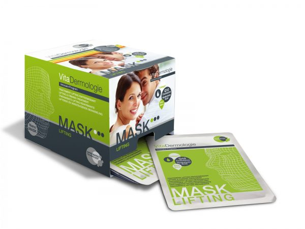 Mask Lifting