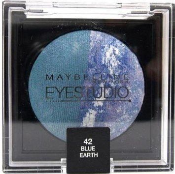 marbleised baked duo eyeshadow