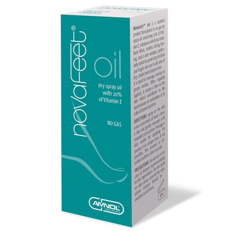 novafeet oil – 50ml